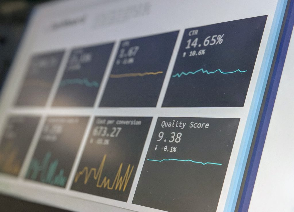 Fit tech - tracking fitness metrics